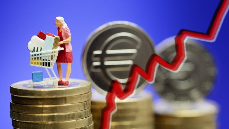 Das Bruttoinlandsprodukt als ungeeignetes Maß für die Wirtschaftsleistung