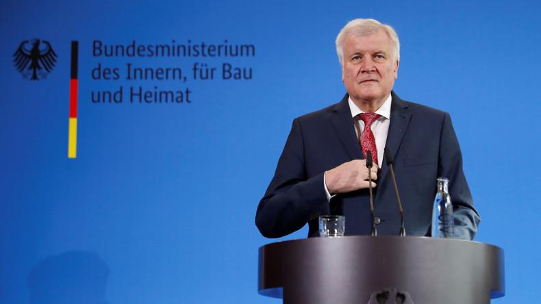 Pressekonferenz zum Fall Amri - Keine Erkenntnisse über Ermittlungspannen  (Video)