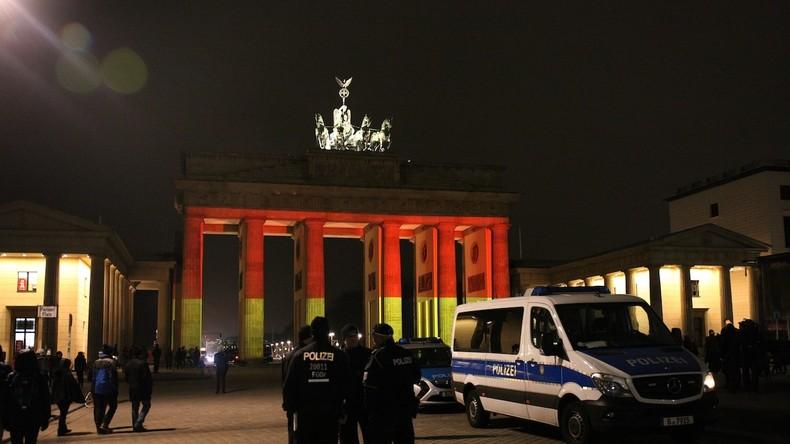Seehofer: Keine Hinweise auf Beteiligung des marokkanischen Geheimdienstes am Berliner Attentat