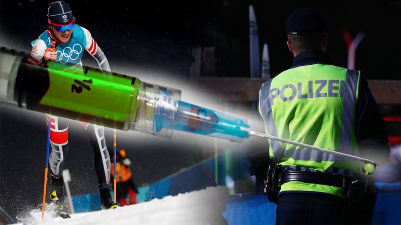Doping-Skandal bei WM in Seefeld – Deutscher Skiverband nimmt Stellung gegenüber RT Deutsch (Video)