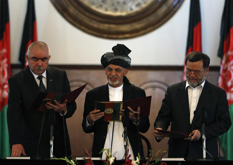 """""""Ohne uns geht es nicht!"""": Afghanische Regierung kritisiert Gespräche mit den Taliban in Moskau"""