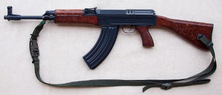 Die fünf größten Mythen über das Sturmgewehr Kalaschnikow AK-47