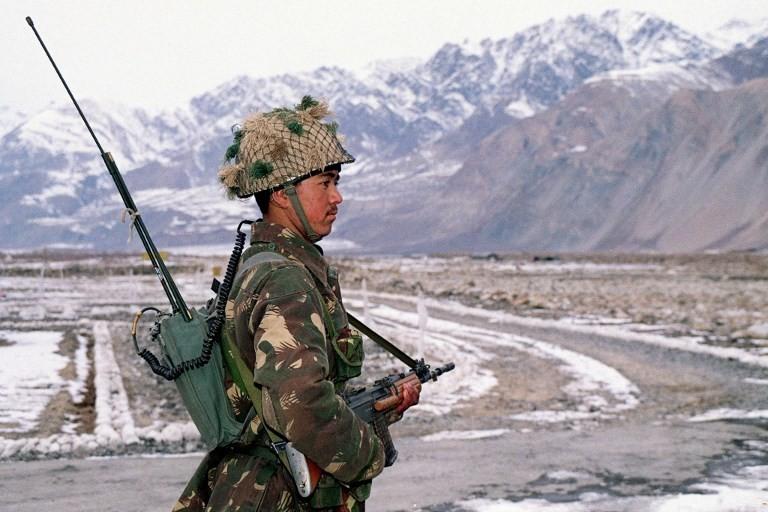 Die Geschichte des blutigen Kaschmir-Konflikts zwischen Indien und Pakistan