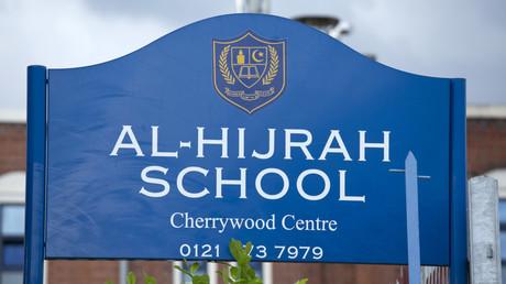 Geschlechtertrennung an britischer Islam-Schule: Mädchen dürfen erst dann essen, wenn Buben fertig sind