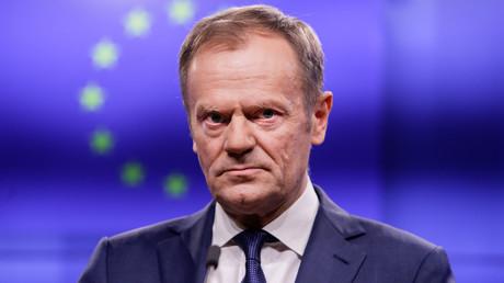 EU-Ratspräsident Tusk: Für planlose Brexit-Anhänger gibt es einen besonderen Platz in der Hölle