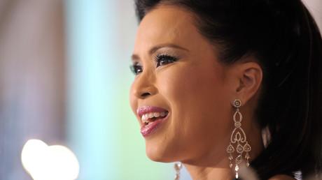 Thai-Prinzessin kandidiert bei Parlamentswahl als Spitzenkandidatin (Archivbild)