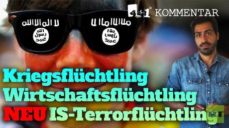Deutsche IS Kämpfer | Deutschlands Verantwortung ? | 451 Grad