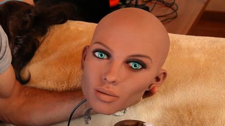 Der Sex-Roboter