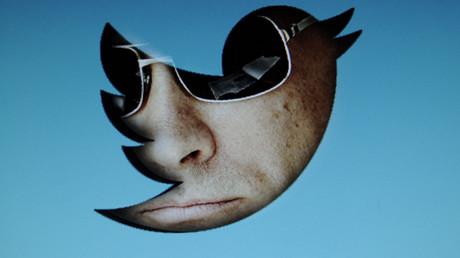 Steckte doch nicht Wladimir Putin dahinter? – Twitter entfernte mehr als 200 Konten aus seiner Datenbank über vermeintliche russische Bots.