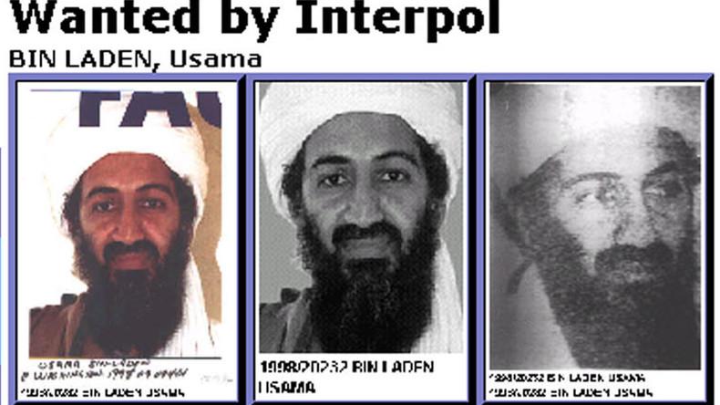 Wie der Vater, so der Sohn: USA setzen Kopfgeld auf Sohn von Osama bin Laden aus