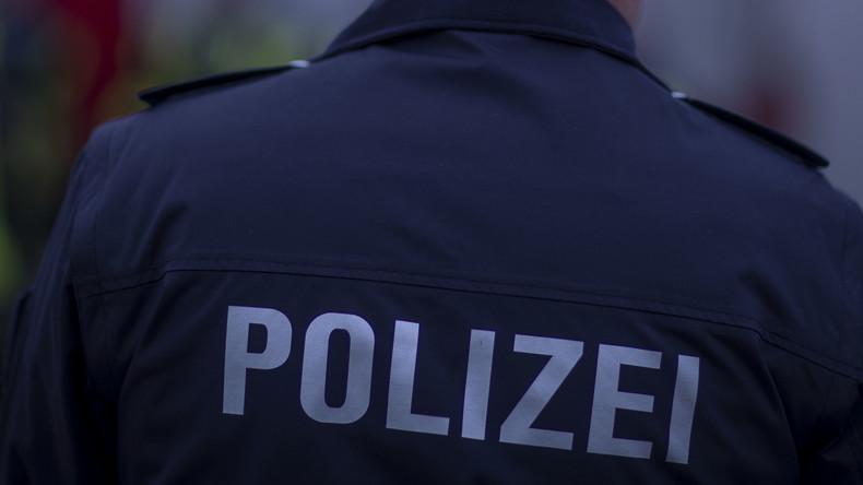 Polizei-Azubi erschießt wohl versehentlich Mit-Auszubildenden