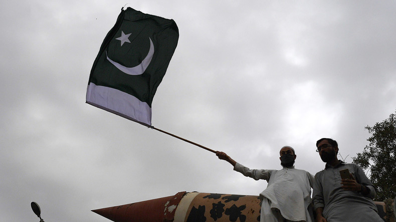 "Nach russischem Vermittlungsangebot im Kaschmir-Konflikt: Pakistan ""bereit, an den Tisch zu kommen"""