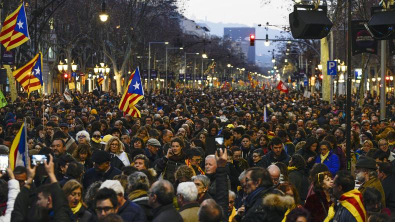 Der große Fehler der katalanischen Unabhängigkeitsbewegung