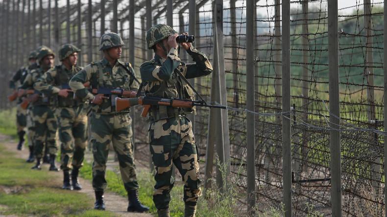"""Interview mit indischem Generalmajor a.D. - """"Es geht Pakistan vor allem um Zugang zu Wasserquellen"""""""