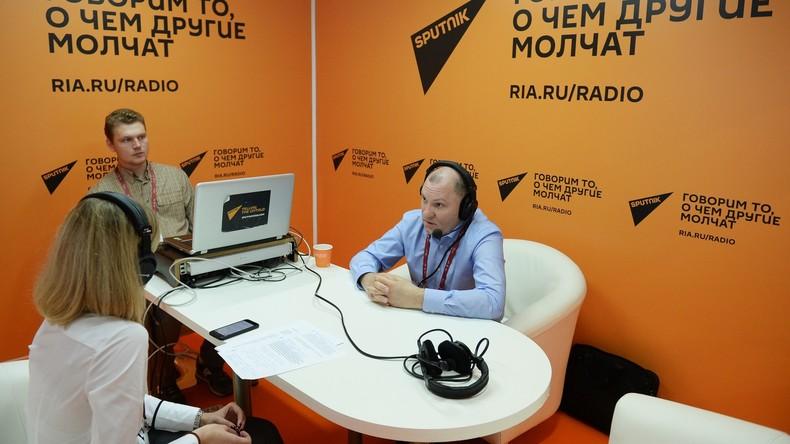 Medienanstalt Berlin entzieht Sputnik die Sendelizenz: Russensender pfui – Amisender hui