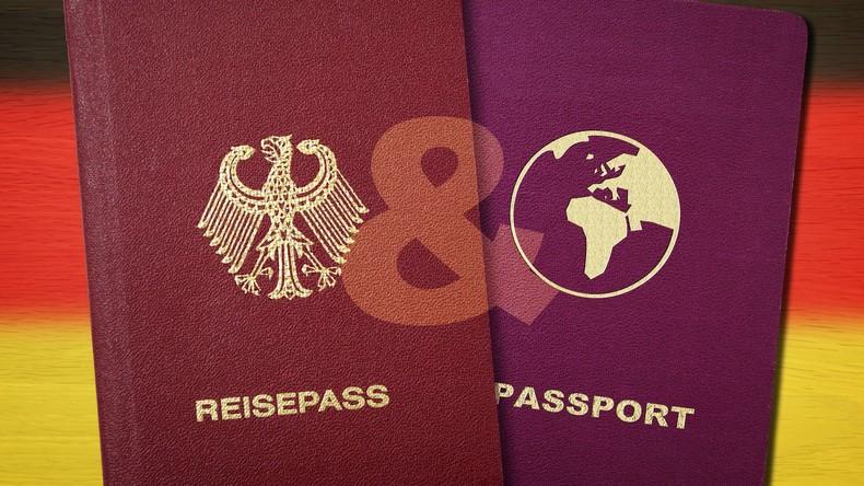 Bundesregierung: Entzug der Staatsbürgerschaft für IS-Kämpfer gilt nicht rückwirkend