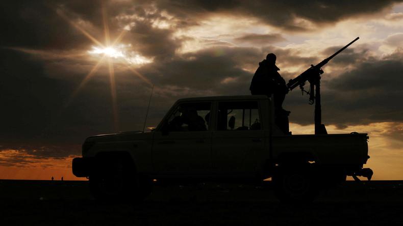 Kurdenmiliz startet finale Offensive gegen IS in Ost-Syrien