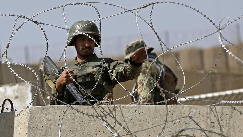 Zahl der toten Sicherheitskräfte in Südafghanistan steigt auf 23