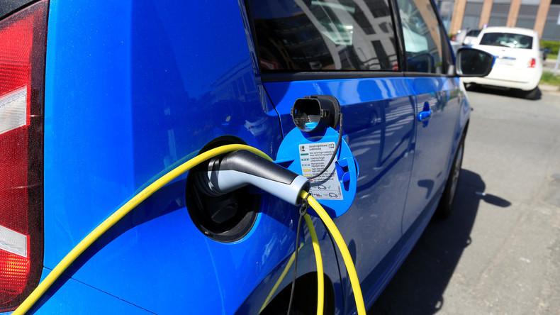 Oslo schafft Gratis-Strom für Elektroautos ab