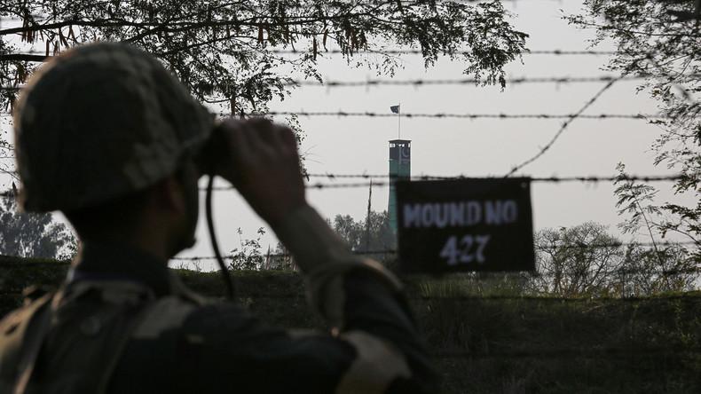 Vier Tote bei Schusswechseln zwischen Indien und Pakistan in Kaschmir