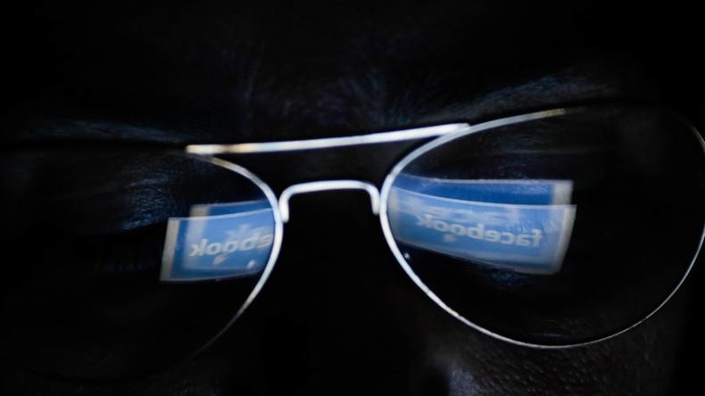 """""""Im Gegensatz zu CNN sagen wir die Wahrheit"""": Facebook entsperrt Seiten mit RT-Verbindung"""