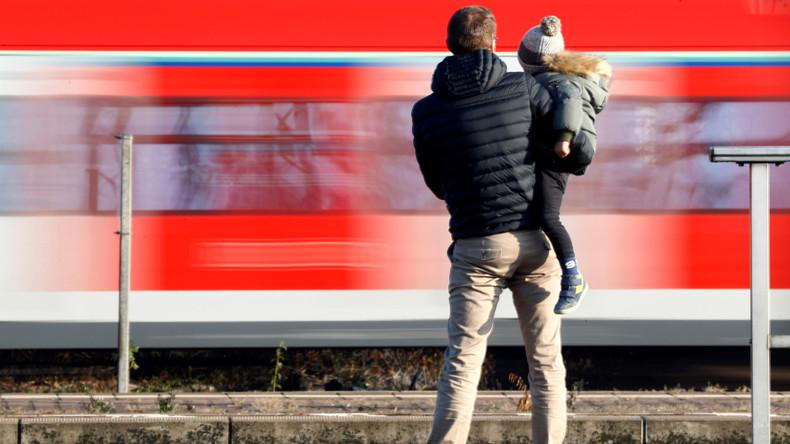 Deutsche Bahn streicht Anschreiben und erhält mehr Bewerbungen
