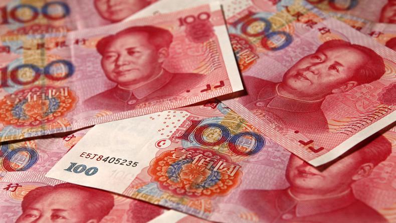 BRICS-Bank investiert drei Milliarden Yuan in Chinas Anleihen