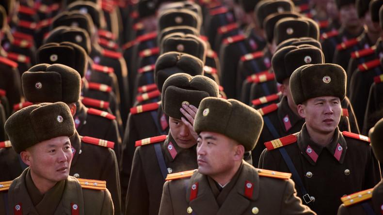 Medien: Nordkorea wird größter Schuldner Schwedens