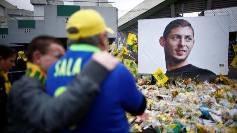 Pilot des verstorbenen Fußballers Sala hatte keine abgeschlossene Pilotenausbildung
