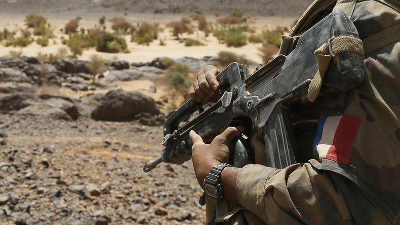 Mali: Für tot erklärter Dschihadist zeichnet neues Video auf