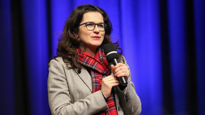 Nach tödlicher Messerattacke: Neue Bürgermeisterin in Danzig gewählt