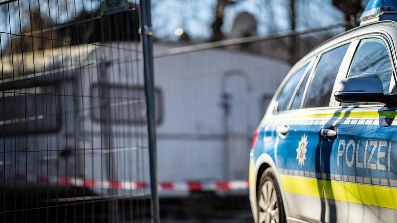 Sexueller Missbrauch in Campingwagen - Polizei befreit Mädchen