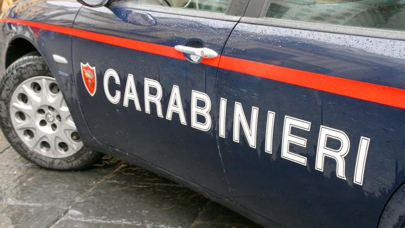 Mafia-Festnahmen in Italien - auch Ex-Anführer von Juve-Ultras dabei