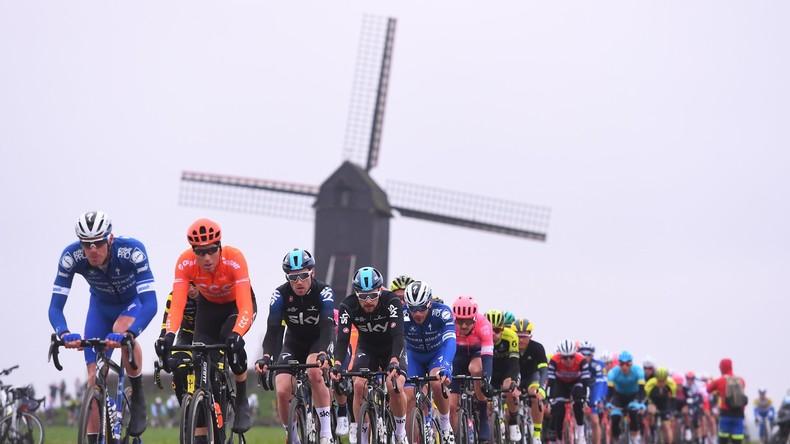 Belgien: Radrennveranstalter bremsen Frauen aus, die Männer trotz Vorsprung einholen