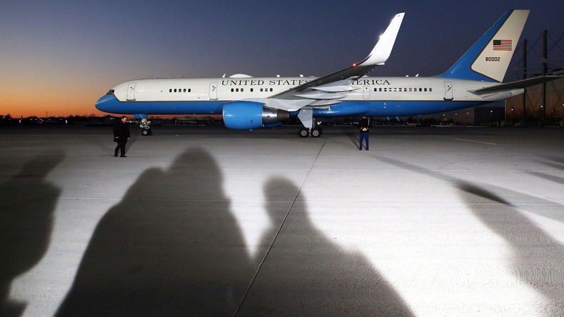 Nach Sicherheitskonferenz in München: Dunkle Wolken über dem Atlantik