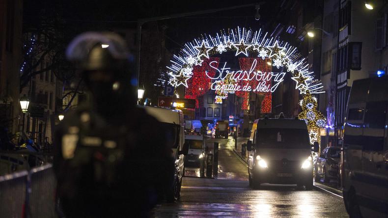 Bruder von Straßburg-Attentäter wegen Drohungen auf Facebook verurteilt