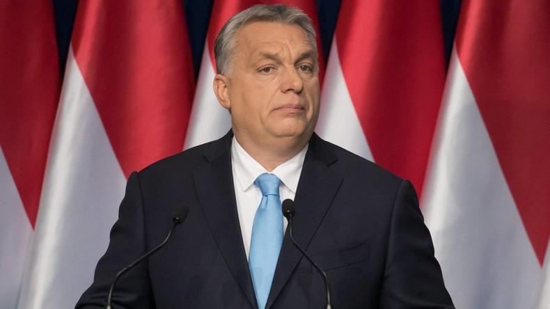 """""""Orbán hat rote Linie überschritten"""": Droht ungarischer Fidesz der EVP-Rauswurf?"""