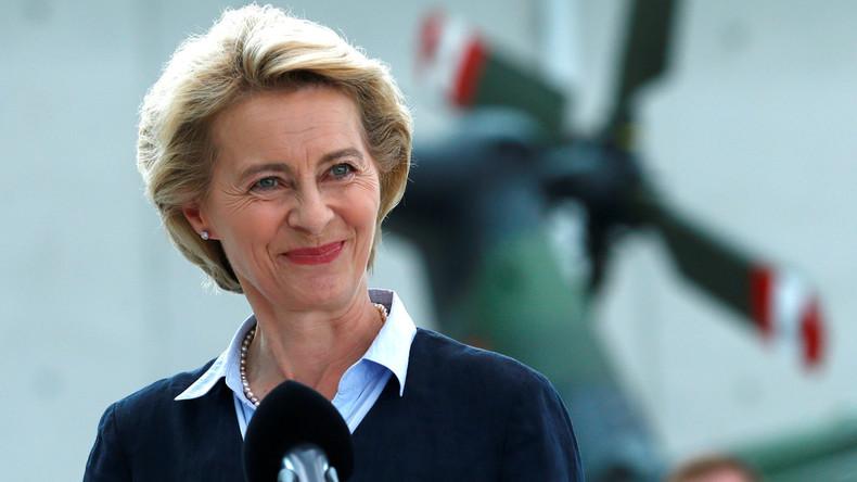 Vorwärtsverteidigung: Von der Leyen will Zeugen in Berateraffäre vorab beraten lassen