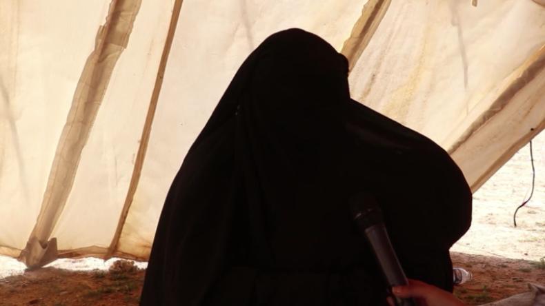"""Syrien: """"Der IS ist Gottes Weg und führt zum Sieg"""" - Terroristen aus Deir ez-Zor erklären sich"""