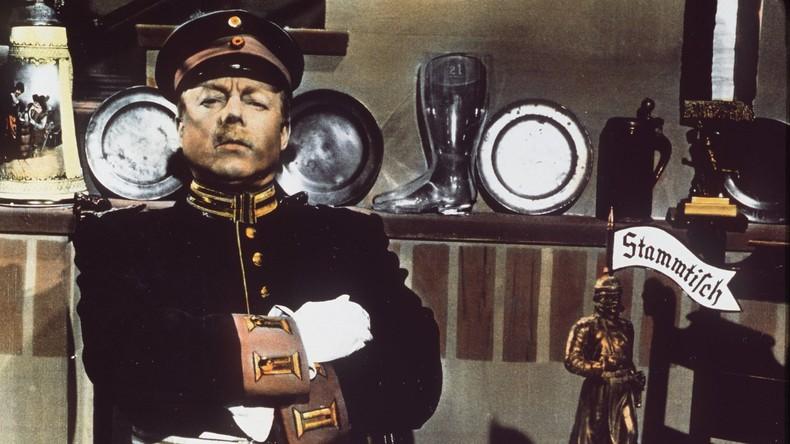 """Berliner Senat gegen Hauptmann von Köpenick als Weltkulturerbe: """"Zu militaristisch"""""""
