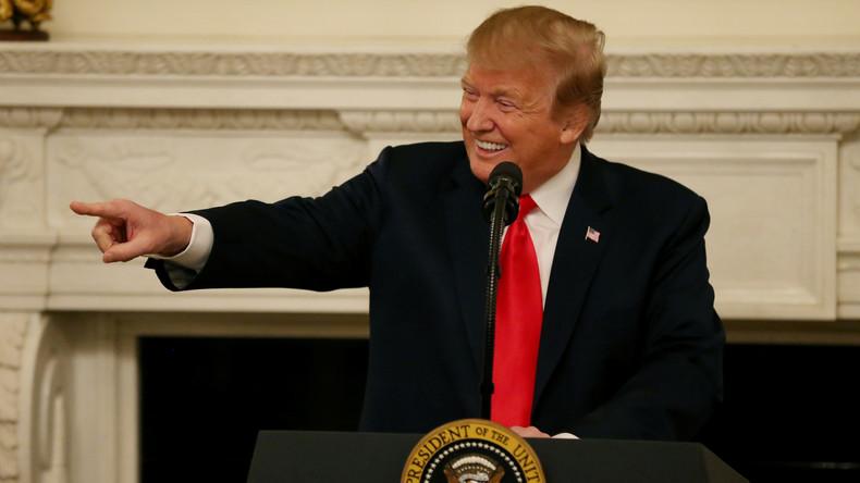 US-Medien zählen nach: Donald Trump lügt durchschnittlich 22 Mal am Tag