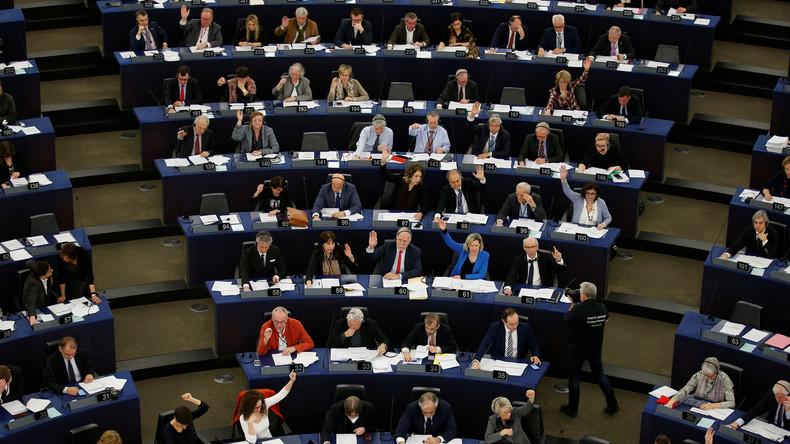 Wegen Protesten gegen Uploadfilter: EVP will Abstimmung über Urheberrechtsreform vorziehen