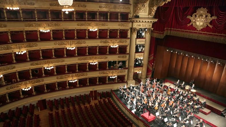 """Verschleierte """"La Traviata""""? Mailänder Scala will saudischen Kulturminister in Vorstand holen"""