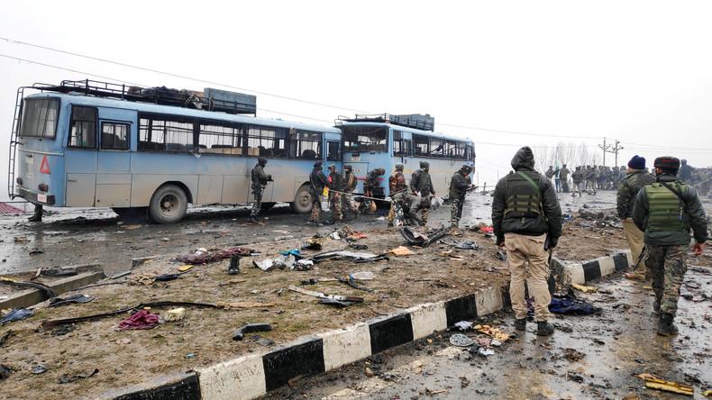 Pakistan geht gegen Terrorgruppe nach Kaschmir-Anschlag vor: Bruder und Sohn des Anführers gefasst