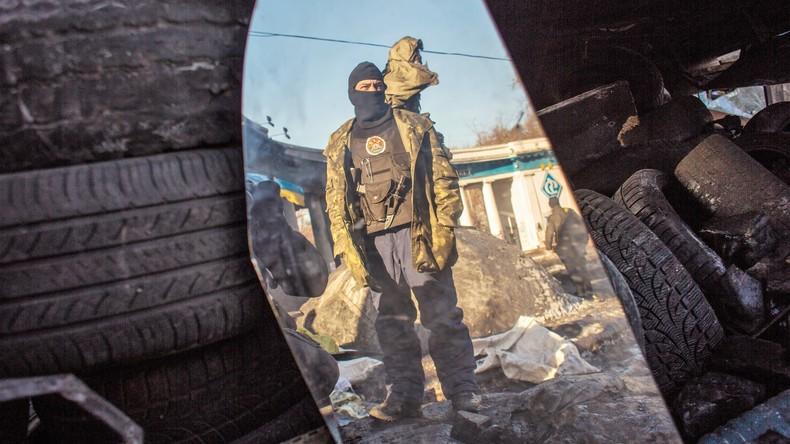 Fünf Jahre nach dem Staatsstreich in Kiew: Mehr Europa in der Ukraine?