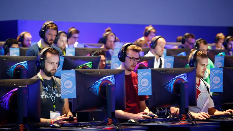 Nach Beschwerden: Gaming-Plattform nimmt Vergewaltigungsspiel in Deutschland aus dem Programm