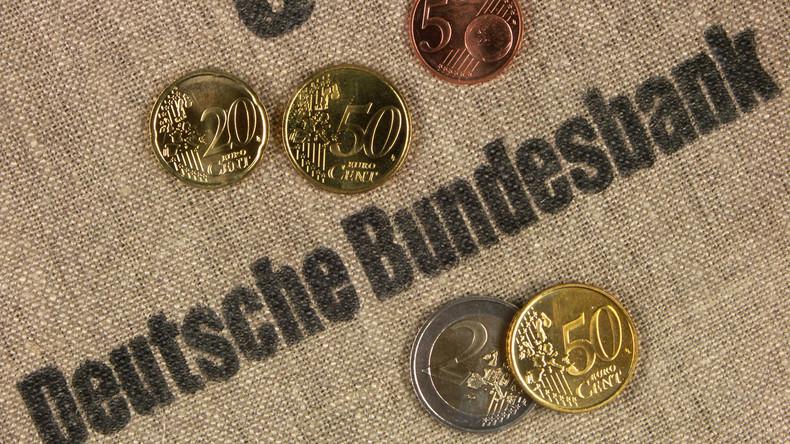 Umfrage: Jeder Zweite in Deutschland hat kein Vertrauen in Banken