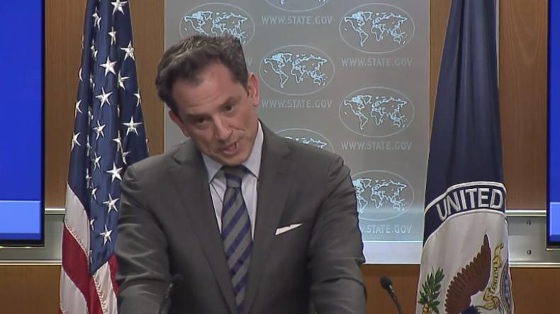 USA drohen Türkei bei Kauf von russischem Raketenabwehrsystem mit Sanktionen