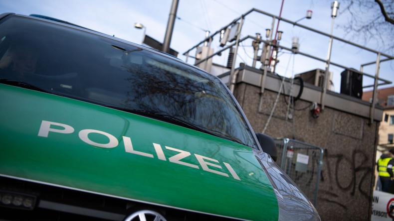 Bayern: Messerangriff auf Mitarbeiter eines Jobcenters