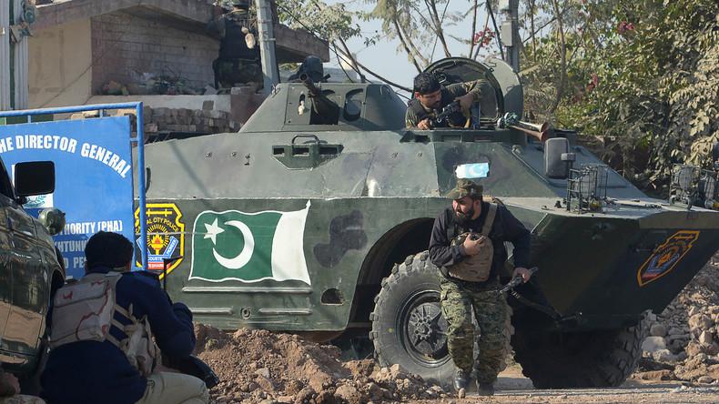 Interview: US-Bündnis mit Indien könnte Pakistan von Beteiligung am Frieden mit Taliban abbringen